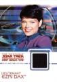 The Quotable Star Trek Deep Space Nine Card C8 Black