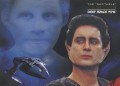The Quotable Star Trek Deep Space Nine Card DSN1