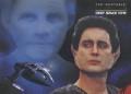 The Quotable Star Trek Deep Space Nine Card DSN1
