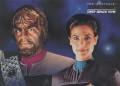 The Quotable Star Trek Deep Space Nine Card DSN3