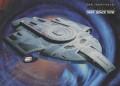 The Quotable Star Trek Deep Space Nine Card DSN5