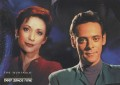 The Quotable Star Trek Deep Space Nine Card DSN6