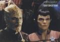 The Quotable Star Trek Deep Space Nine Card DSN7