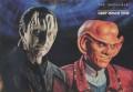 The Quotable Star Trek Deep Space Nine Card DSN8