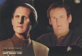 The Quotable Star Trek Deep Space Nine Card DSN9