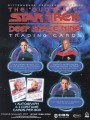 The Quotable Star Trek Deep Space Nine Sell Sheet Front