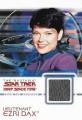 The Quotable Star Trek Deep Space Nine Trading Card C8 Grey