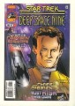 The Quotable Star Trek Deep Space Nine Trading Card CB7