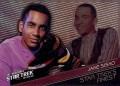 The Quotable Star Trek Deep Space Nine Trading Card Star Treks Finest F10