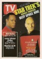 The Quotable Star Trek Deep Space Nine Trading Card TV2