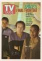 The Quotable Star Trek Deep Space Nine Trading Card TV8