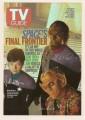 The Quotable Star Trek Deep Space Nine Trading Card TV9