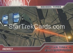 Enterprise Season Three Trading Card 167