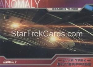 Enterprise Season Three Trading Card 168