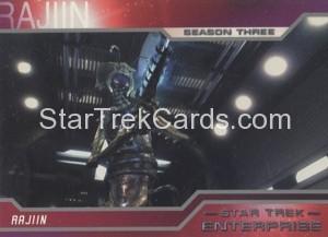 Enterprise Season Three Trading Card 174