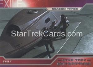 Enterprise Season Three Trading Card 179