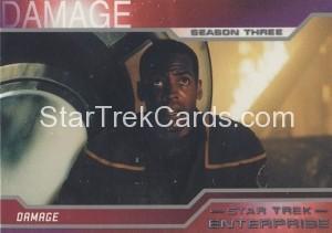 Enterprise Season Three Trading Card 217
