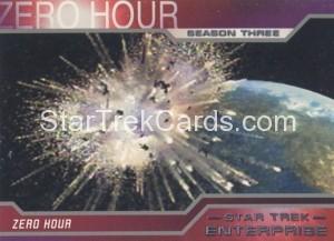 Enterprise Season Three Trading Card 234