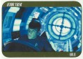 2014 Star Trek Movies Trading Card 2009 Movie Gold 98
