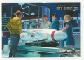 2014 Star Trek Movies Trading Card STID Base 56