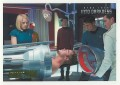 2014 Star Trek Movies Trading Card STID Gold 104