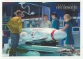2014 Star Trek Movies Trading Card STID Gold 56