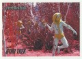 2014 Star Trek Movies Trading Card STID Silver 2