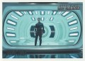2014 Star Trek Movies Trading Card STID Silver 45