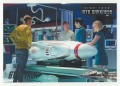 2014 Star Trek Movies Trading Card STID Silver 56