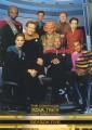 The Complete Star Trek Deep Space Nine Card 106