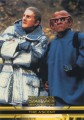 The Complete Star Trek Deep Space Nine Card 115