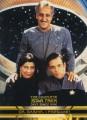 The Complete Star Trek Deep Space Nine Card 122