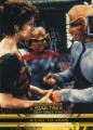 The Complete Star Trek Deep Space Nine Card 132