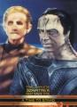 The Complete Star Trek Deep Space Nine Card 134