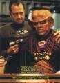 The Complete Star Trek Deep Space Nine Card 145