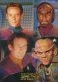 The Complete Star Trek Deep Space Nine Card 189