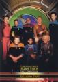 The Complete Star Trek Deep Space Nine Card 25