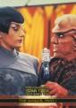 The Complete Star Trek Deep Space Nine Card 45