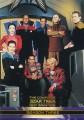 The Complete Star Trek Deep Space Nine Card 52