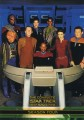 The Complete Star Trek Deep Space Nine Card 79