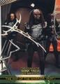 The Complete Star Trek Deep Space Nine Card 80