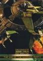 The Complete Star Trek Deep Space Nine Card 81