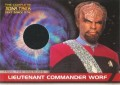 The Complete Star Trek Deep Space Nine Card CC2 Black