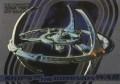 The Complete Star Trek Deep Space Nine Card S1