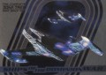 The Complete Star Trek Deep Space Nine Card S5