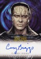 The Complete Star Trek Deep Space Nine Trading Card A16