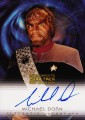 The Complete Star Trek Deep Space Nine Trading Card A3