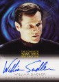 The Complete Star Trek Deep Space Nine Trading Card A8