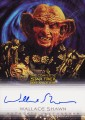 The Complete Star Trek Deep Space Nine Trading Card A9