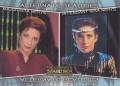 The Complete Star Trek Deep Space Nine Trading Card AR2